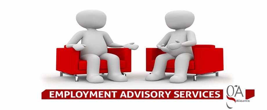 Employment Advisory Services