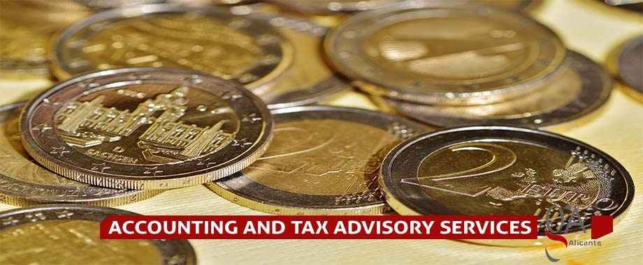 Accounting and Tax Advisory Services